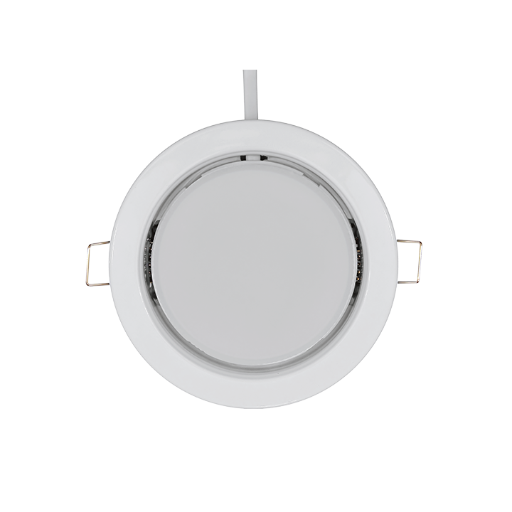 Светильник GX 53 White