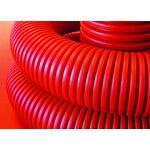 Электроизоляционные трубы и защиты кабеля