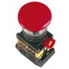 Кнопка модульная для распределительных щитов